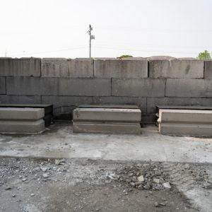 Concrete Barrier Block