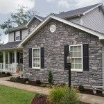 Blue Ridge Limestone and Erie Dry Stack 70-30 Blend